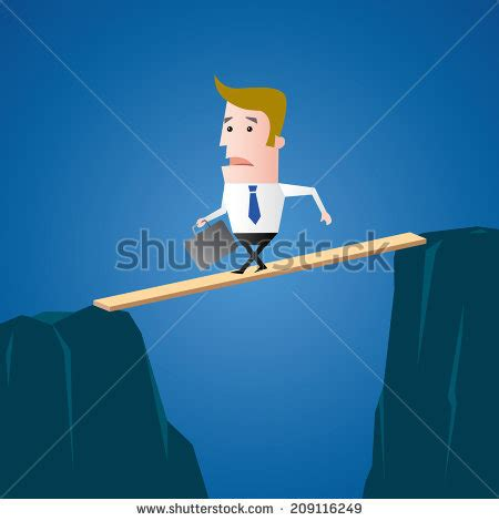 Single Plank Bridge bridge stock images royalty free images vectors
