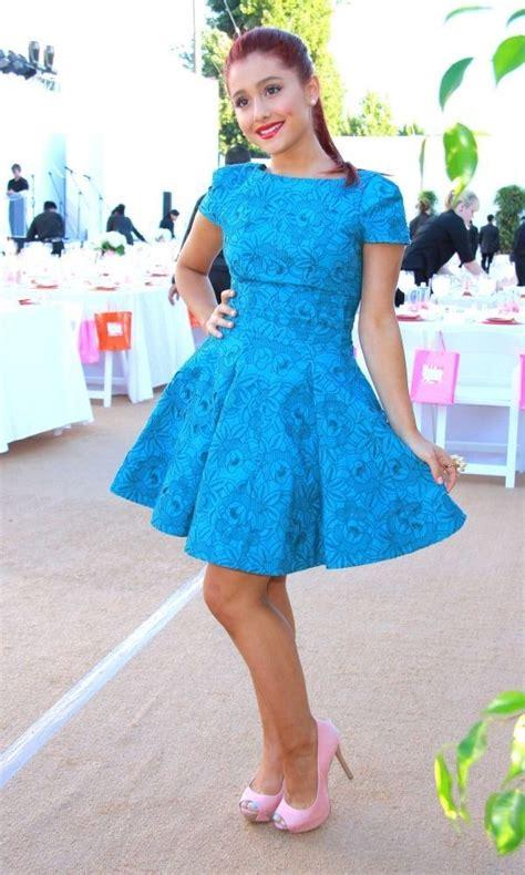 what to wear ariana grande dress ariana grande cute cute dress wheretoget