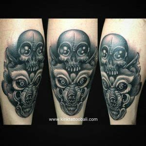 11 best color tattoo kink tattoo bali images on best tattooist in bali best tattoo studio in bali kink