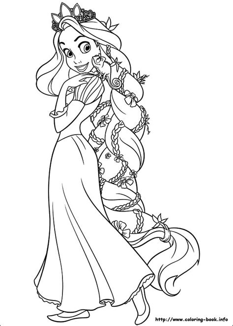 disney coloring pages rapunzel rapunzel coloring picture disney tangled coloring pages