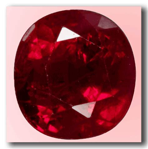 ruby meaning images