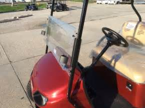 2014 e z go txt golf cart windshield clear fits the new