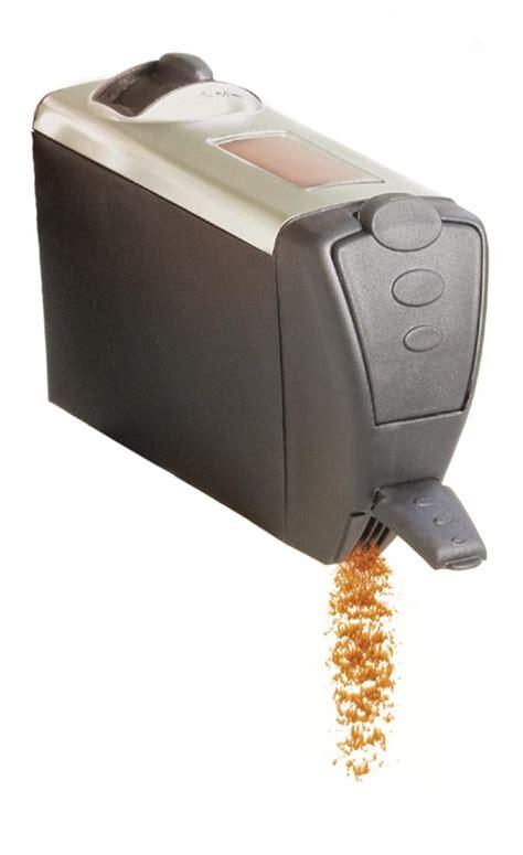 kitchenart pro auto measure spice carousel