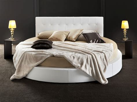 camere da letto con letto rotondo stunning da letto con letto rotondo images house