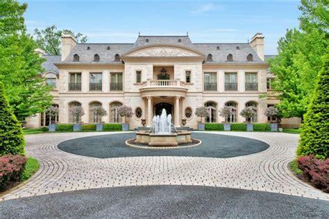 Lakefront House Plans illinois luxury homes and illinois luxury real estate