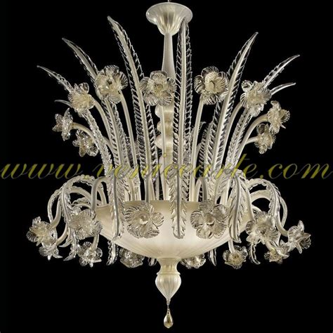 luster glass table l vienne lustre en verre de murano