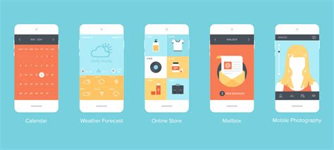design guidelines for mobile apps factors to make a successful mobile app design graphicloads