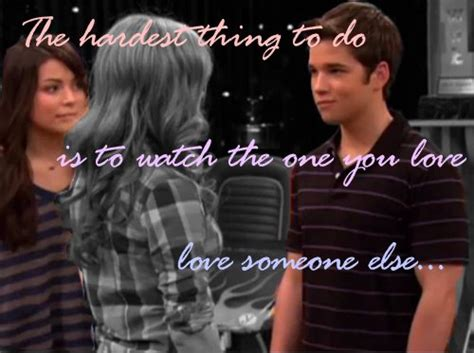 cam relationship icarly wiki image creddie watching the one you love jpg icarly wiki