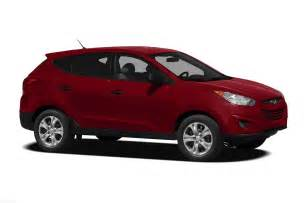 2010 hyundai tucson price photos reviews features