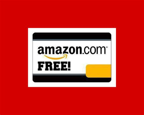 Amazon Gift Card Coupon Code - 100 amazon gift card giveaway coupons and freebies mom howldb
