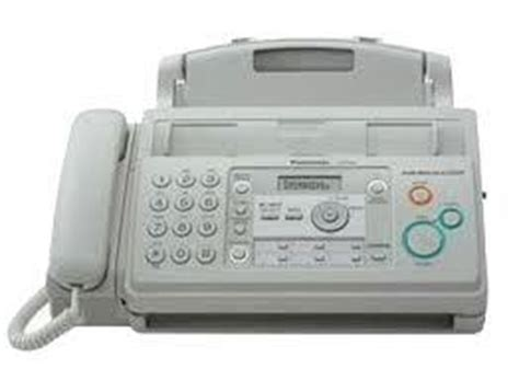 panasonic plain paper fax kx fp701 in ahmedabad gujarat india mba electronics