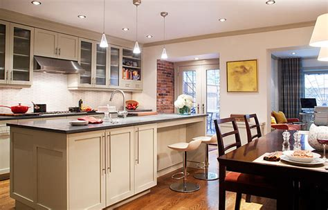new york city townhouse traditional kitchen new york