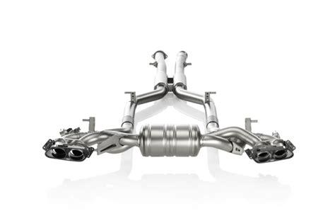 Slenser Akrapofic Titan For All Motor sistema de escape en titanio evolution akrapovic para
