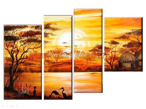 pinturas cuadros modernos cuadros pinturas arte a mano tripticos polipticos modernos