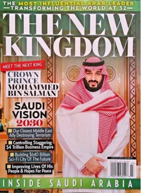 design magazine ksa a trump linked publisher put out propaganda on the saudi