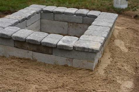 cheap firepits 38 easy and diy pit ideas amazing diy interior
