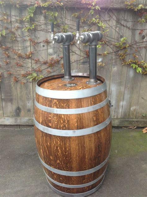 dashing diy wine barrel with 25 best ideas about diy kegerator on kegerators fridge and keg fridge