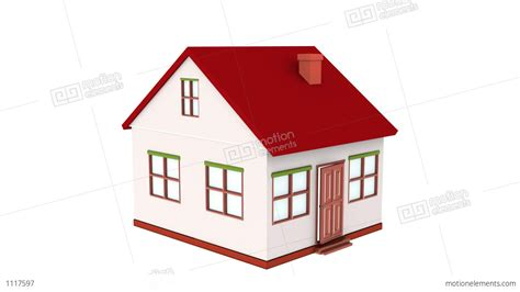 3d house animation youtube house zoom inside stock animation 1117597