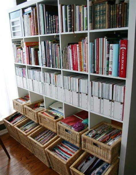 how to organize home office le cube de rangement les variantes pour une 233 tag 232 re