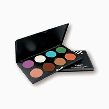 Harga Pac Cosmetic Indonesia pac kosmetik pac eye shadow matte palette