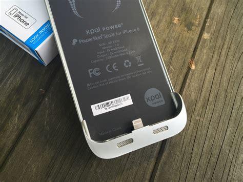 batterie coque iphone 6 plus