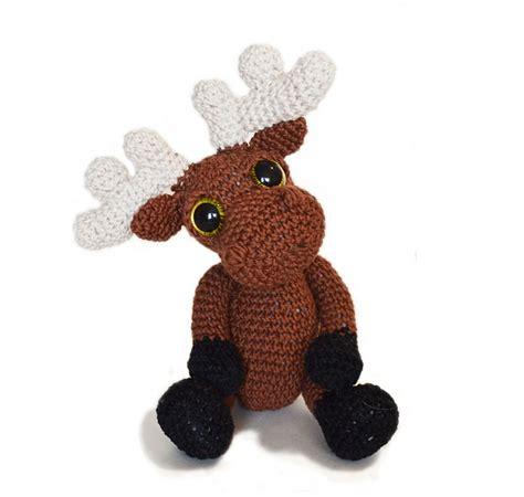 amigurumi moose pattern free amigurumi moose mostyn pattern by kate e hancock
