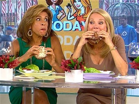 hairdresser for kathie lee and hoda allday links information hamburgers videos and funny