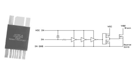 gate driver transistor cmos gate driver and mosfet ixys electrical engineering electrical engineering design news