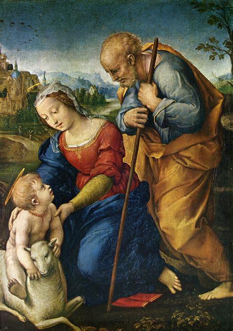 imagenes sagradas catolicas imagenes religiosas la sagrada familia san jose la