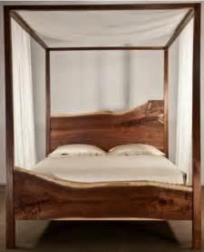 chambre adulte en bois massif lit en bois pas cher mzaol