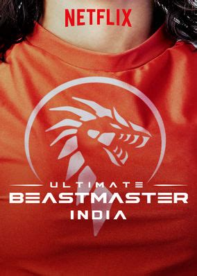sarah jane dias beastmaster is ultimate beastmaster india on netflix luxembourg