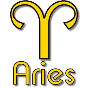 sifat dan karakter zodiak aries 187 terbaru 2014
