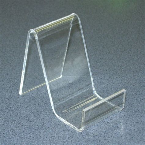 display small small display stand acrylic stand plate stand book stand