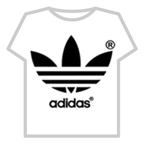Tshirt Item adidas tshirt free roblox