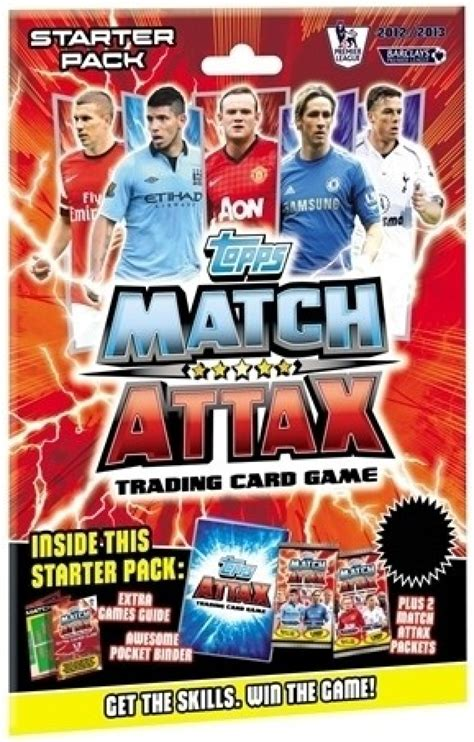 make your own match attax card topps epl match attax 2012 13 epl match attax 2012 13