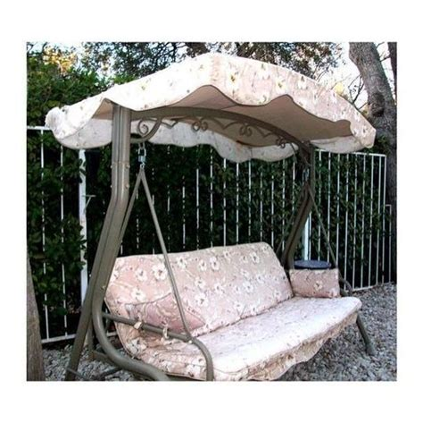 patio swing parts hton bay sonoma swing canopy replacement home design idea