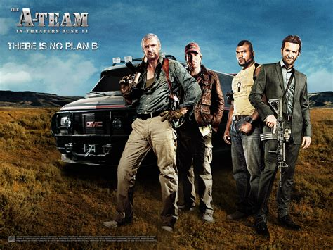 the b the a team there is no plan b 187 x111 com