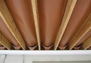 Kitchen Bath Design News Trex Rainescape Above Joist Deck Drainage System