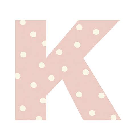 Buchstaben Sticker Kinder by Lilipinso Sticker Buchstabe Gepunktet K Bei Kinder R 228 Ume