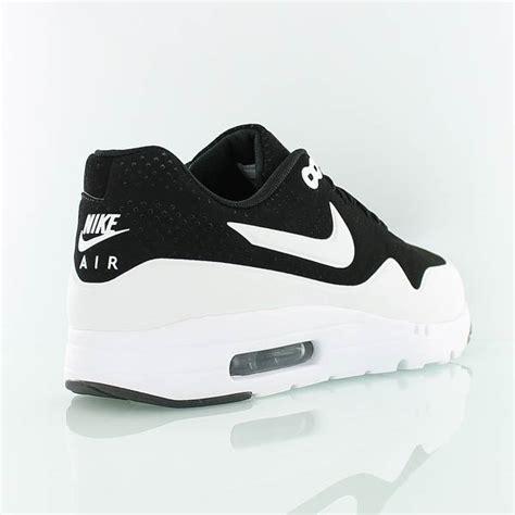 Nike Airmax One Black List nike air max 1 ultra moire black white bei kickz