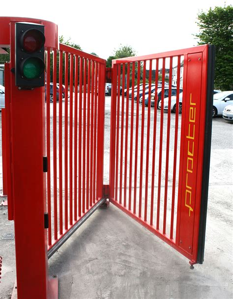 folding gate bi folding gates gallery proctor auto gates gallery