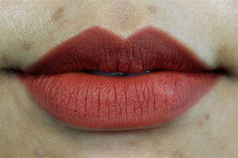 Lipstik Warna Coklat Terang 12 warna lipstik yang cocok untuk kulit sawo matang