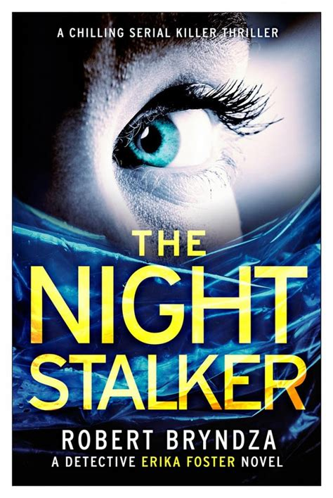 the ideal victim a gripping serial killer thriller books the stalker a serial killer thriller by robert bryndza