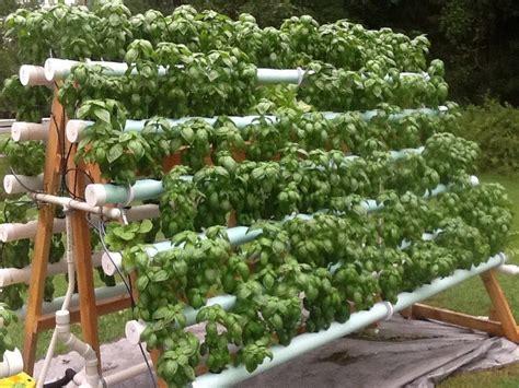 space saving diy vertical gardens  owner builder network