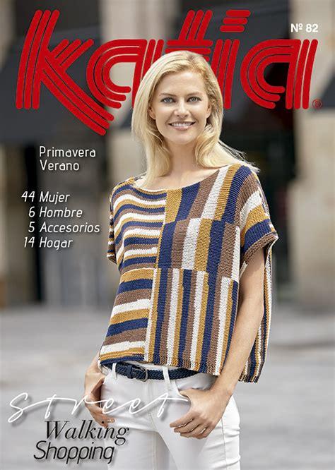 revista de tejido otoo invierno 2016 5 revistas imprescindibles para tejer en primavera verano 2015