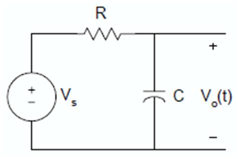 capacitor circuit solution ac system diagram ac free engine image for user manual