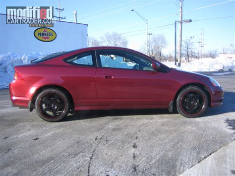 2003 acura rsx type s for sale prospect heights illinois