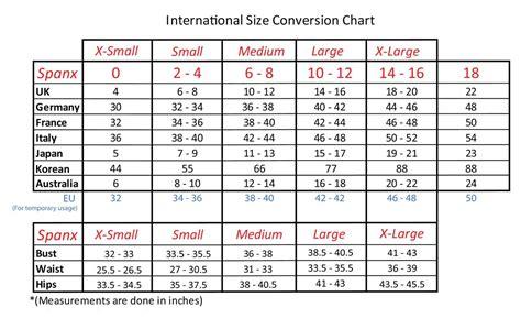 Bra Size Chart bra size convertor and bra sizes chart bras honey