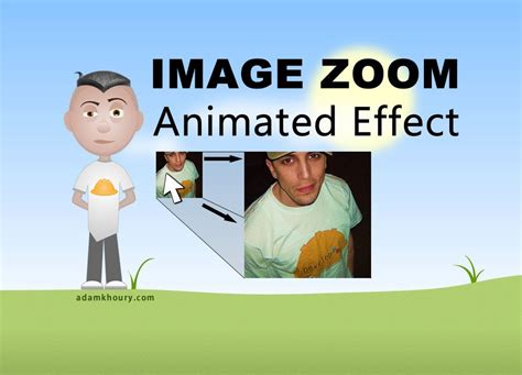 html zoom tutorial image zoom effect animation css3 html tutorial youtube