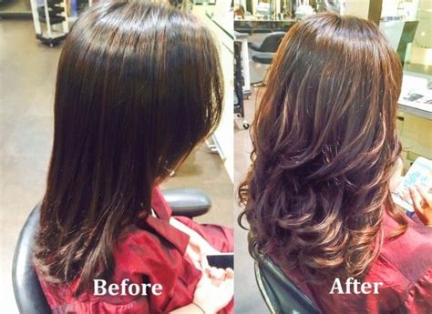 best volume rebonding philippines 10 best volume rebond images on pinterest hair dos